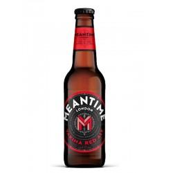 biere - MEANTIME YAKIMA RED 0,33L - Planète Drinks