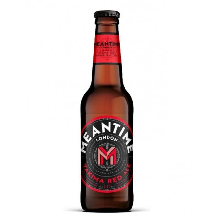 MEANTIME YAKIMA RED 0,33L