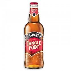 biere - BADGER TANGLEFOOT 0,50L - Planète Drinks