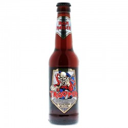 ROBINSONS TROOPER IRON MAIDEN 33CL