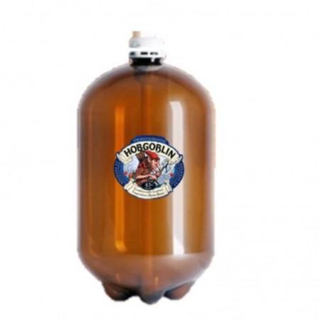biere - WYCHWOOD HOBGOBLIN FUT PET 30L - Planète Drinks