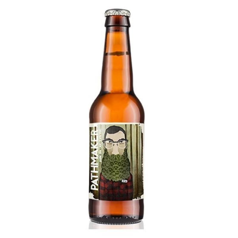 biere - BLACK SHEEP PATHMAKER 0.33L - Planète Drinks
