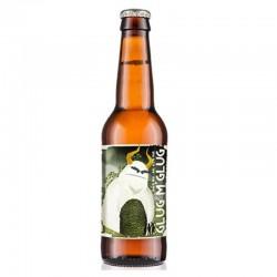 biere - BLACK SHEEP GLUG M'GLUG 0.33L - Planète Drinks