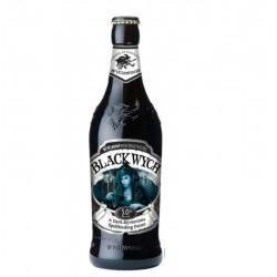 biere - WYCHWOOD BLACK WYCH 50CL - Planète Drinks