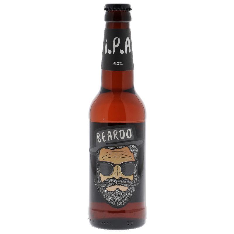 biere - ROBINSONS BEARDO 33CL - Planète Drinks