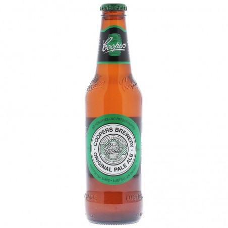 COOPERS PALE ALE 37,5CL