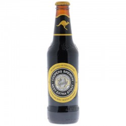 COOPERS EXTRA STOUT  37.5CL