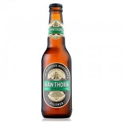 biere - HAWTHORN PILSNER 0.33L - Planète Drinks