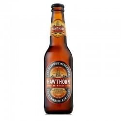 biere - HAWTHORN AMBER ALE 0.33L - Planète Drinks