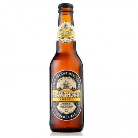 biere - HAWTHORN GOLDEN ALE 0.33L - Planète Drinks