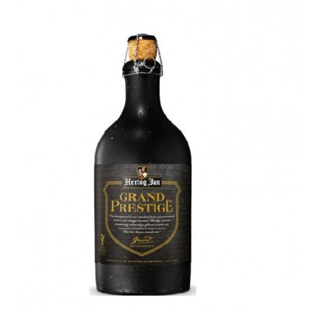 HERTOG JAN GRAND PRESTIGE  0,50L CRUCHON