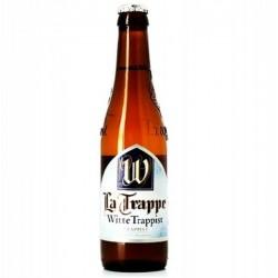 biere - TRAPPE BLANCHE 0,33L - Planète Drinks