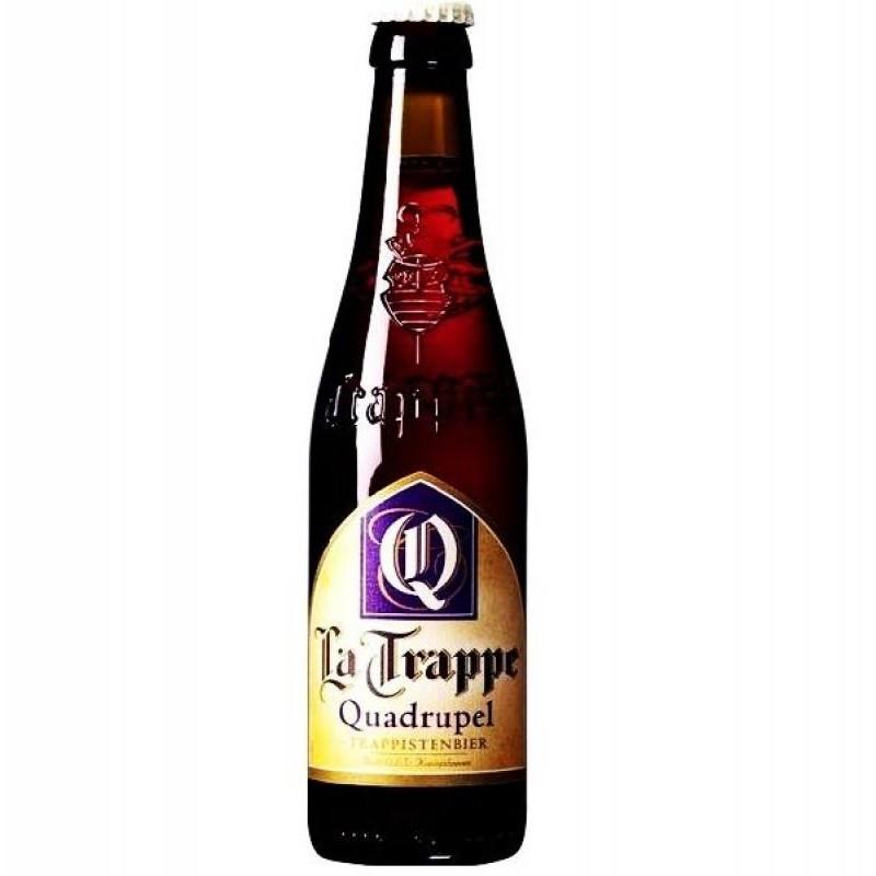 biere - TRAPPE QUADRUPLE 0,33L - Planète Drinks