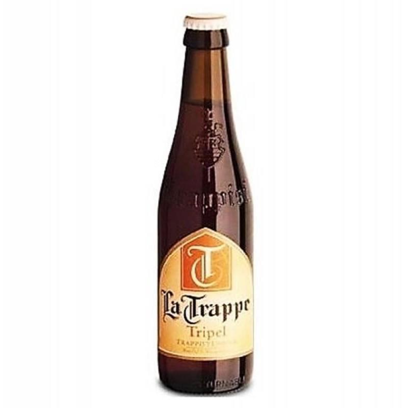 biere - TRAPPE TRIPLE 0,33L - Planète Drinks
