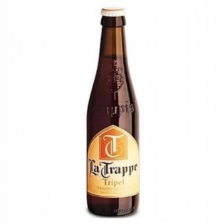 LA TRAPPE TRIPLE 33CL