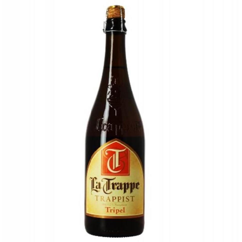 biere - TRAPPE TRIPLE 0,75L - Planète Drinks
