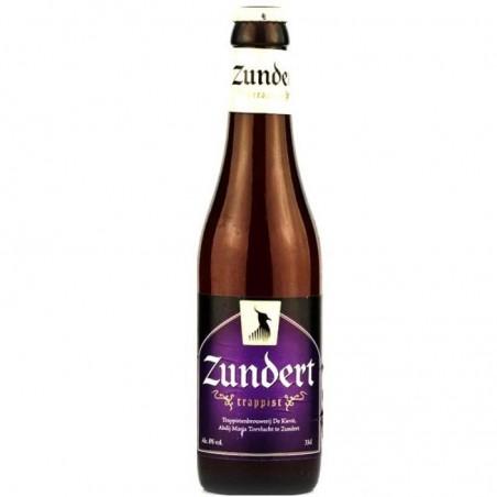 biere - ZUNDERT 0.33L MB - Planète Drinks
