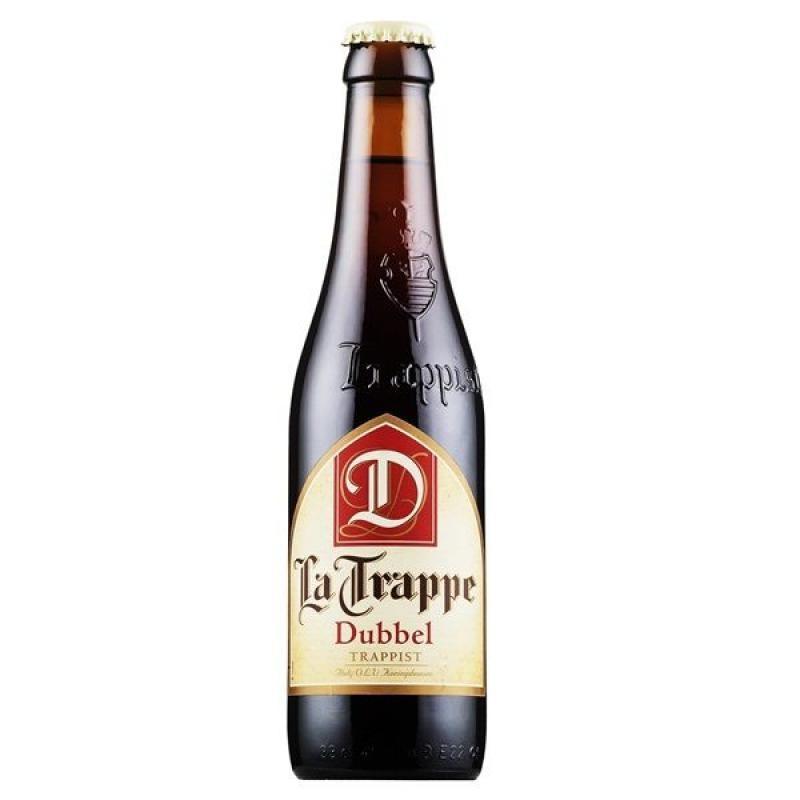 biere - TRAPPE DUBBEL 0.33L - Planète Drinks