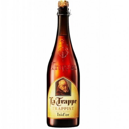 biere - TRAPPE ISIDOR 0.75L - Planète Drinks