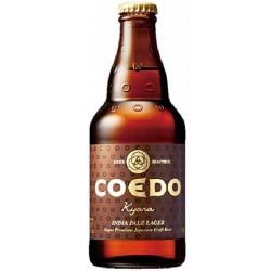 biere - COEDO KYARA 0.333L - Planète Drinks