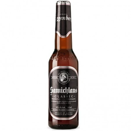 SAMICHLAUS CLASSIC 33CL