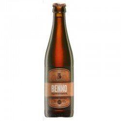 biere - ENGELSZELL BENNO TRAPPIST 33CL - Planète Drinks