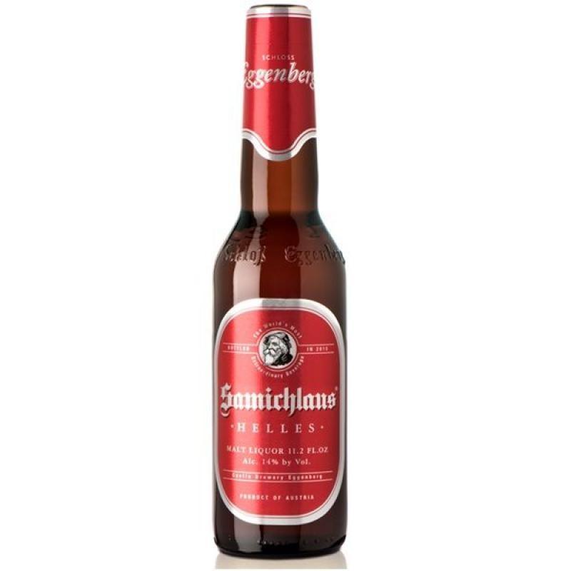 biere - SAMICHLAUS HELLES 0.33L - Planète Drinks