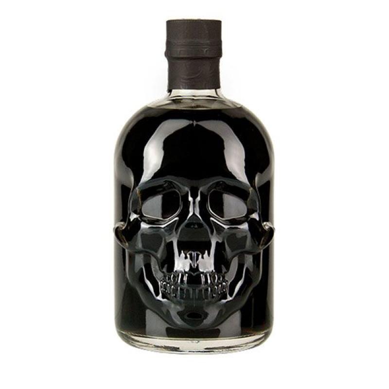 ABSINTHE - ABSINTHE BLACK HEAD 50CL - Planète Drinks