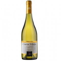 VIN - CARTA VIEJA VARIETAL CHARDONNAY 75CL - Planète Drinks
