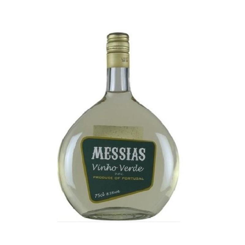 VIN - MESSIAS VINHO VERDE 75CL - Planète Drinks