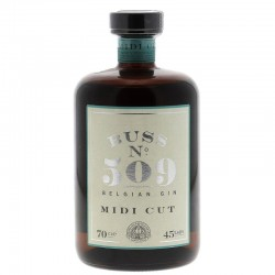 BUSS 509 MIDI CUT GIN 70CL