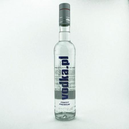 VODKA - VODKA PL FINEST PREMIUM 50CL - Planète Drinks