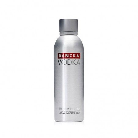 DANZKA VODKA ORIGINAL 1L