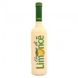 CREME - CREMA DI LIMONCE 50CL - Planète Drinks