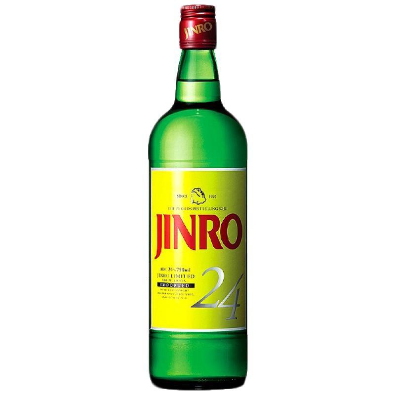 SOJU - SOJU JINRO 70CL - Planète Drinks