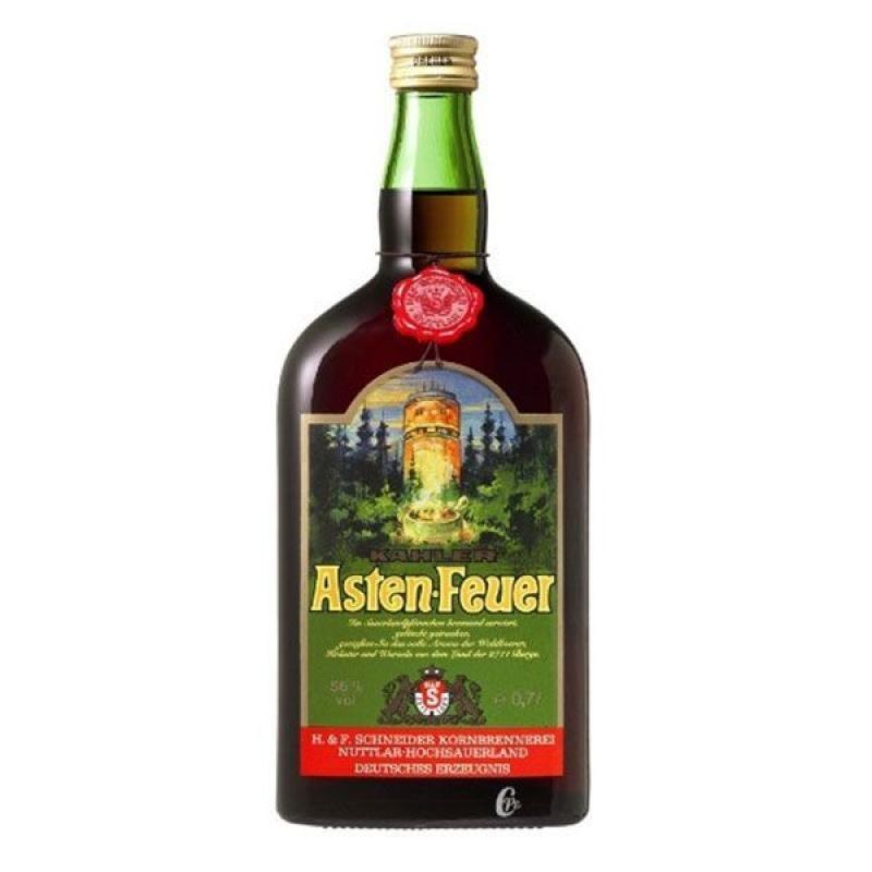spiritueux - ASTEN FEUER 70CL - Planète Drinks