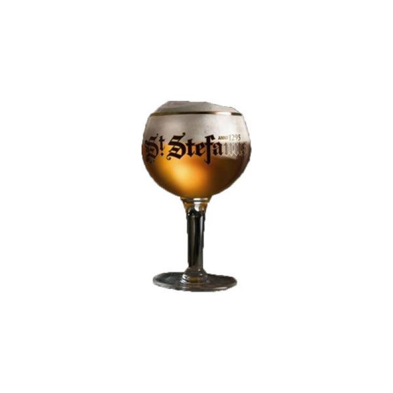 VERRES A BIERE - ST STEFANUS VERRE - Planète Drinks