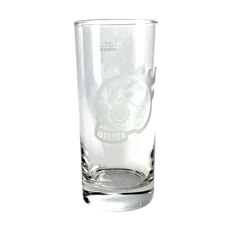 VERRES A BIERE - PISTONHEAD VERRE 40CL - Planète Drinks