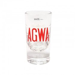 VERRE AGWA SHOOTER 2CL