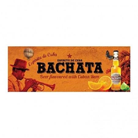 BACHATA TAPIS DE BAR