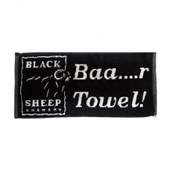 BLACK SHEEP SERVIETTE DE BAR