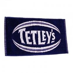 TETLEY'S SERVIETTE DE BAR