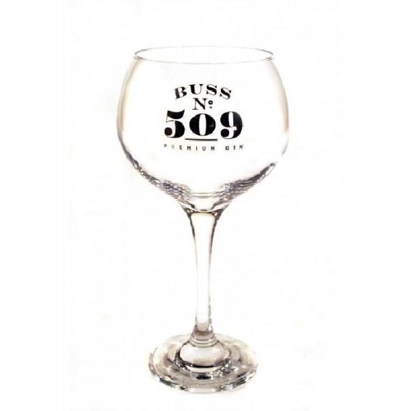 VERRES A SPIRITUEUX - VERRE BUSS 509 50CL - Planète Drinks
