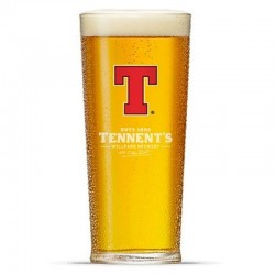 TENNENT'S VERRE 50CL