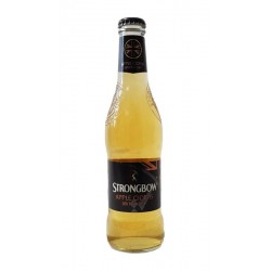 STRONGBOW APPLE CIDER 33CL
