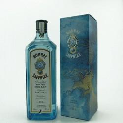 GIN - BOMBAY SAPHIRE GIN 1L - Planète Drinks