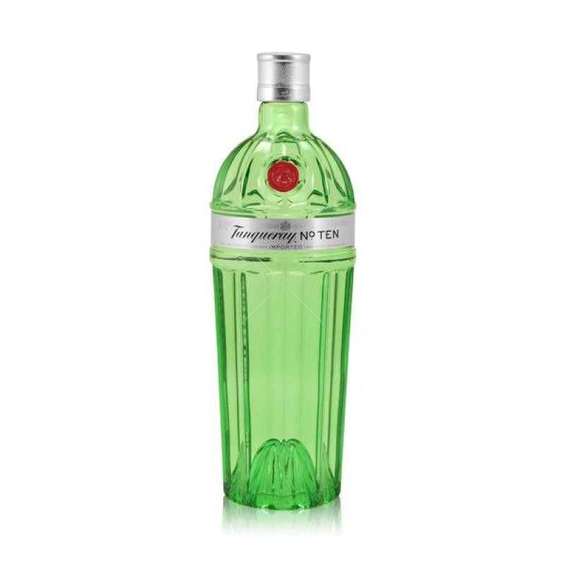 GIN - TANQUERAY N°TEN GIN 70CL - Planète Drinks