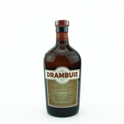 LIQUEUR - DRAMBUIE LIQUEUR SCOTCH WHISKY 1L - Planète Drinks