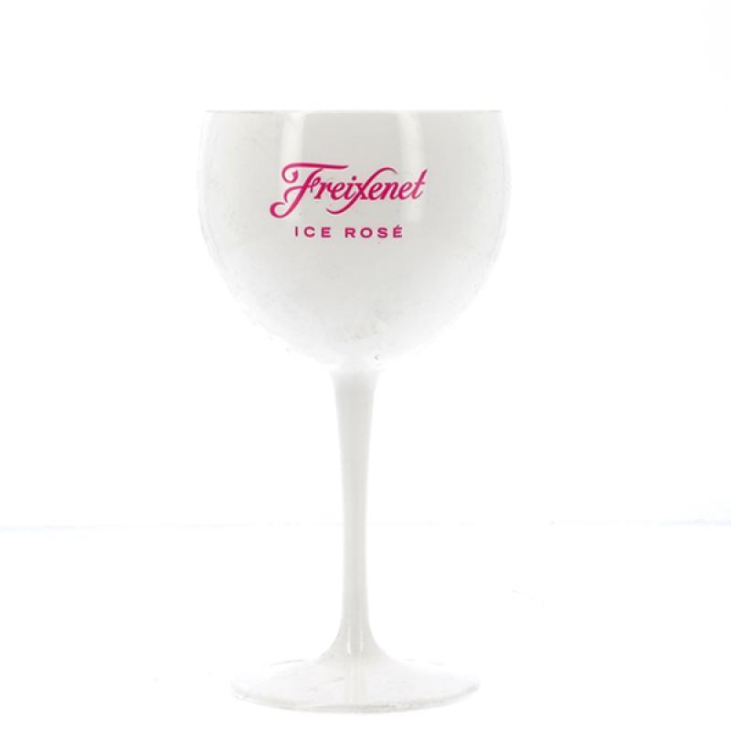 VERRES A VIN - VERRE BALLON ROSE FREIXENET ICE 40CL - Planète Drinks