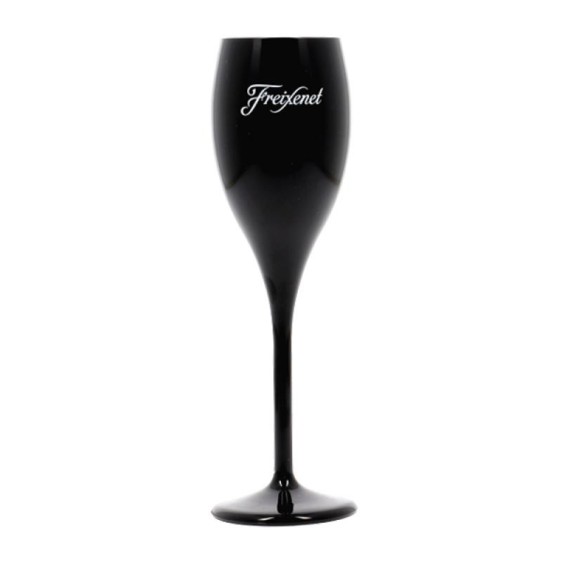 VERRES A VIN - FREIXENET FLUTE CROISIERE NOIR 15CL - Planète Drinks